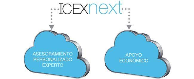 Convocadas ayudas a la empresa no exportadora o exportadora ocasional a través del ICEX