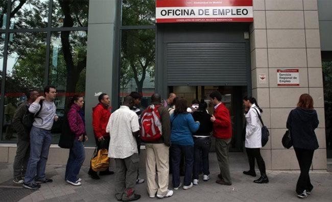 La pequeña estructura empresarial española una causa que agrava el paro al dificultar la actividad exportadora